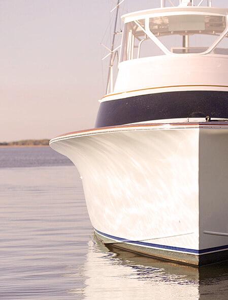 Boating-in-Charleston