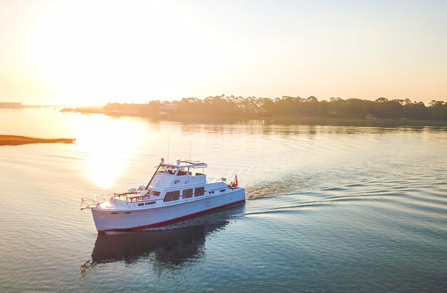 Charleston-Harbor-Cruise
