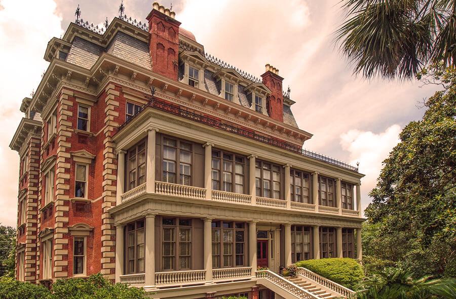 Wentworth-Mansion-Charleston